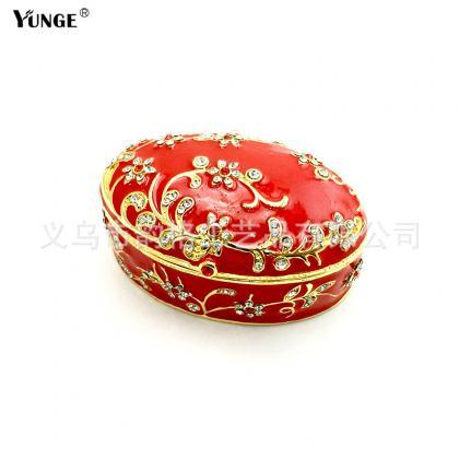 Factory direct sale China red paint..